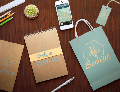Beehive Outfitters Logo